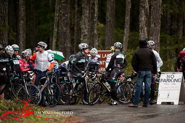 2014 Bicycle Races