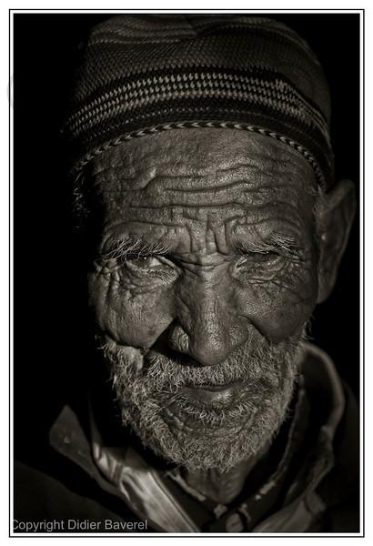 *legende* Pere du Gardien Mohammed