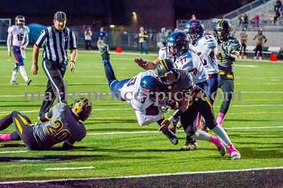 Football SHS vs WHS 10-2-2015