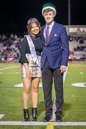 2019-10-18 | Central Dauphin Homecoming