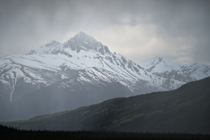 MacDonald Mountain