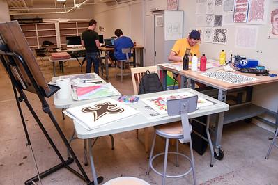 Art Senior Studio