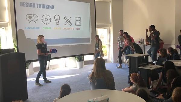 Innovation Nation 2019 Middle School