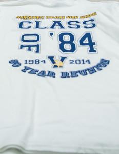 Northwest  Halifax HS Class of 1984 Reunion