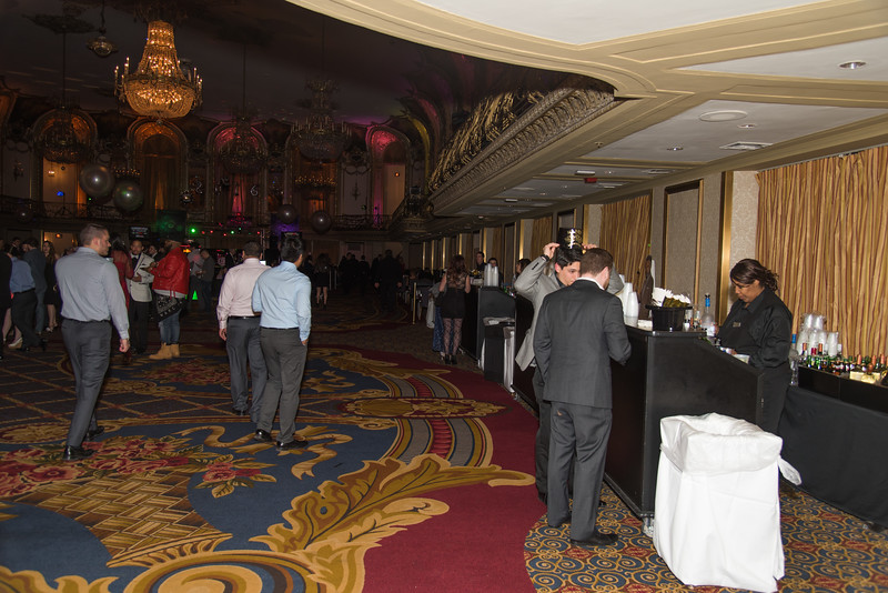 New Year's Eve Soiree at Hilton Chicago 2016 (9).jpg
