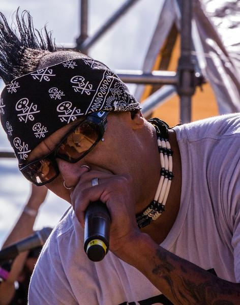 Photo by Charley Pharaoh