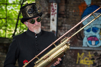 Glos Creates Steampunk