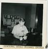 Central Desk Michael Gruner Cadet