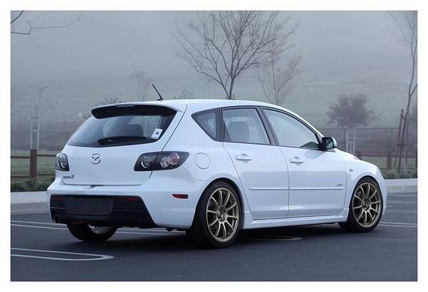 Mazda 3, 6