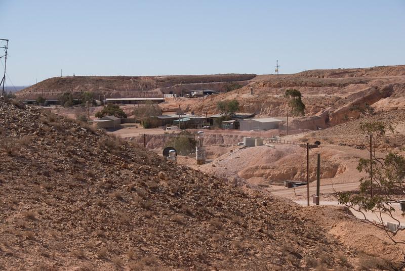 Dugouts 2 - Coober Pedy, South Australia