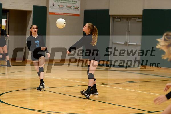 G JV Volleyball 6-18-19