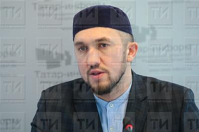 21.11.2019 Интервью с Наилем Джамалутдиновым (Султан Исхаков)