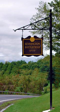 Bennington, Vermont
