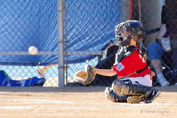 2008/06/14 little league