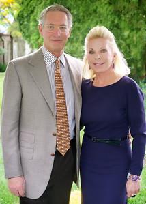 Lindner Portraits Craig and Frances