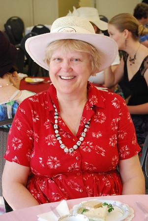 Tea Party 2011 Wk1