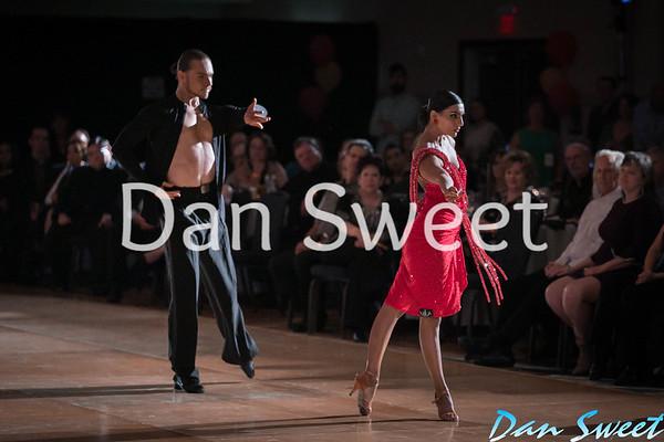 Roman Nevinchany & Zoë Zimmerman Dance V