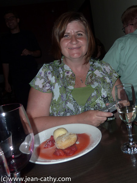 NIck&Nat's   Rosewood Dinner 2011 -  (7 of 7)