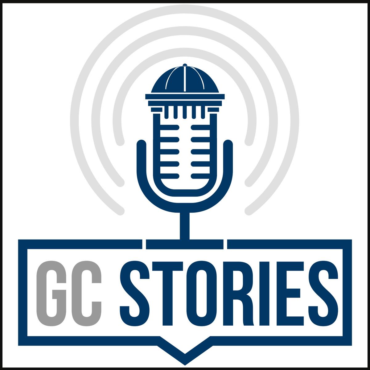 GC Stories logo