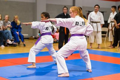 Biggest Little Martial Arts Jamboree | Summer 2018