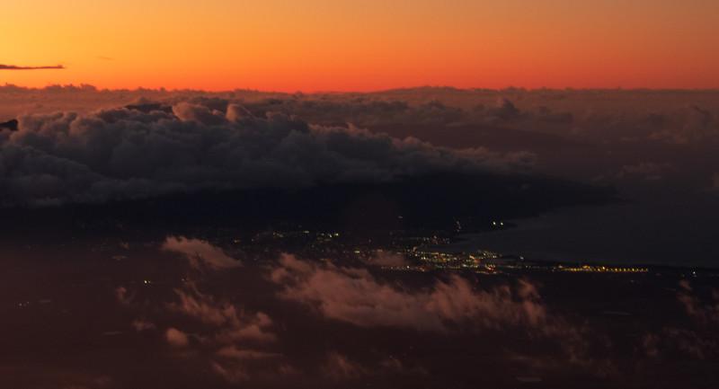 Red Hill Haleakula