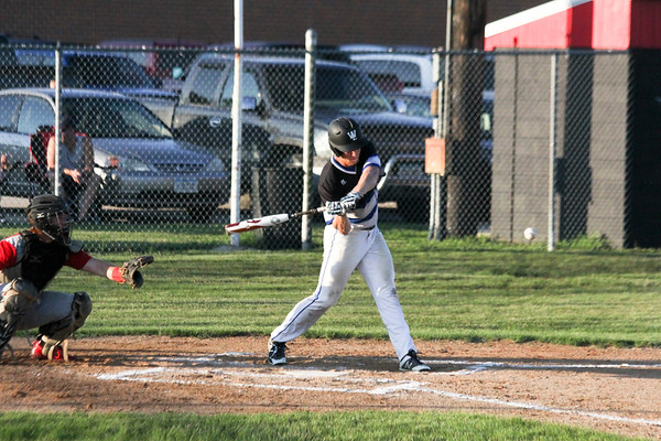 West Lyon baseball at Goerge-Little Rock 6-27-18