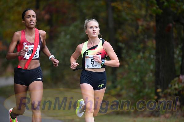 Women's Photos - 2020 Hansons-Brooks ODP Michigan Pro Ekiden