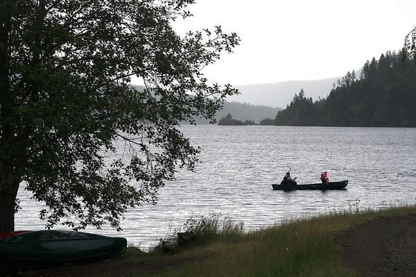 Cubs Horne Lake 2014