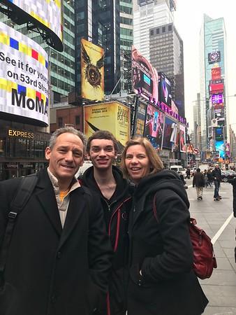 NY March 2018