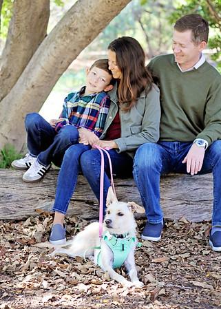 Franklin Family 2019