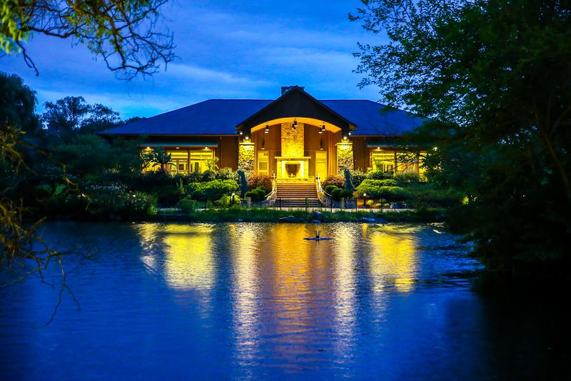 Asian Lantern Festival - CLE Zoo