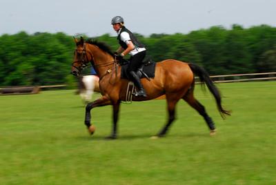 090720 Full Gallop Schooling
