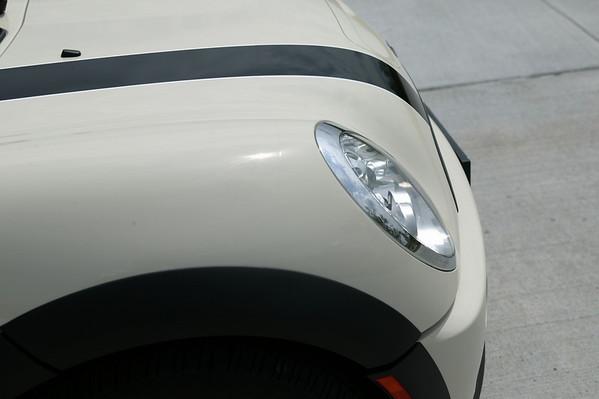 06 Mini Cooper S