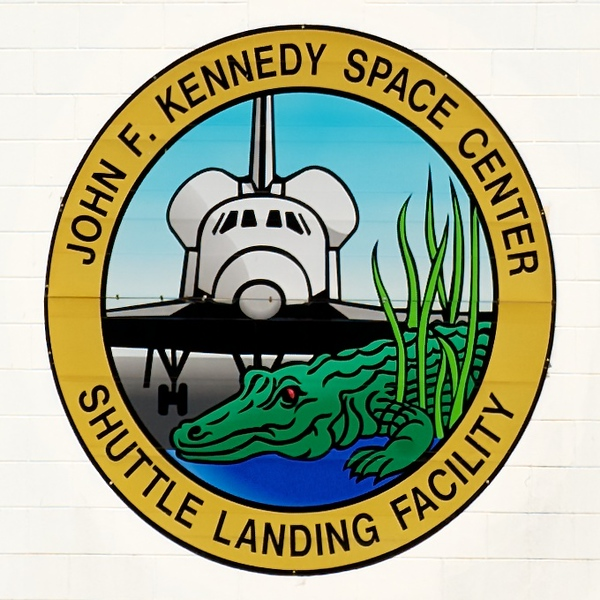 02/20/2011 -- Cape Canaveral, Florida -- Space shuttle Discovery's STS-133 crew arrived at the Kennedy Space Center Shuttle Landing Facility aboard T-38 jets four days before liftoff.