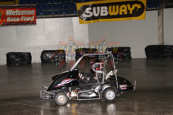 11-13-09 Open Wheeled Sprints Micros IWN