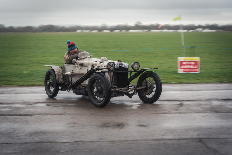 VSCC Winter Driving Tests 2018