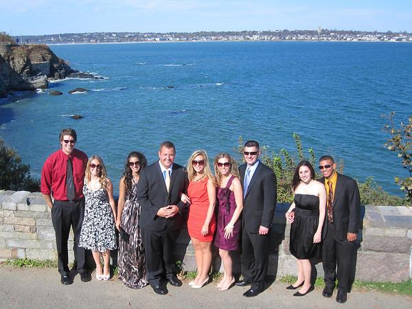 Maegan & Kevin's Wedding