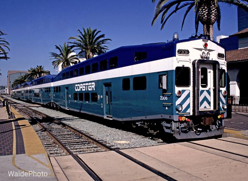 San Diego, California 1998