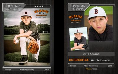 Baseball Cards, 2014 BYBF