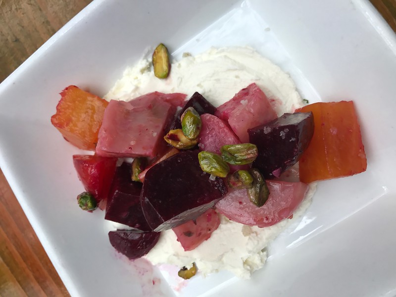 Salty Sow ORGANIC BEETS
