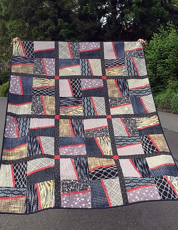 Cascade Quilt Retreats - NEW DEMOS