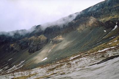 Changbaishan 2005