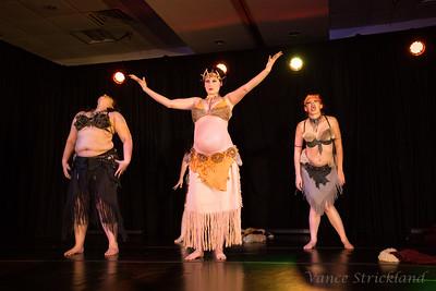 Act 17 - Totem