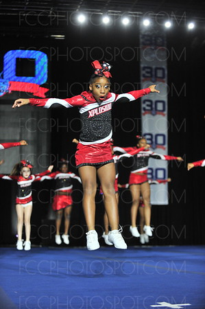 Cheer Dawgs Explosion