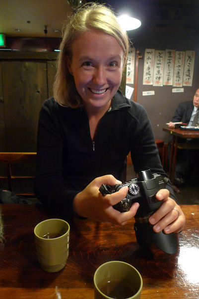 2011 NOV 10 Tokyo