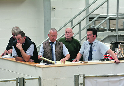Monmouth MTH 15/8/2014