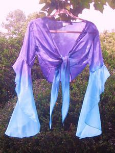 Hyacinth to Delphinium