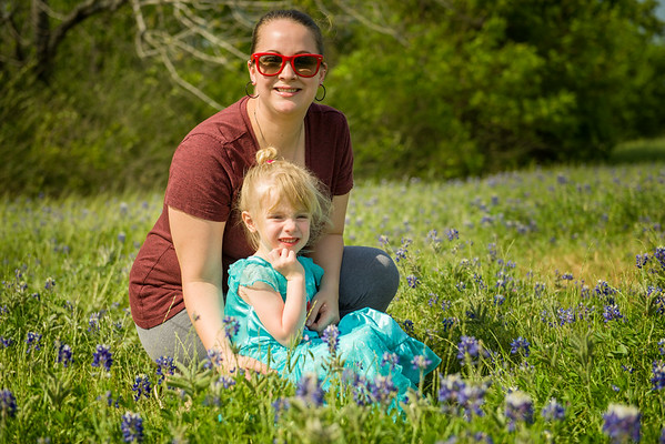 2017-03-26 MC and Emily Bluebonnets
