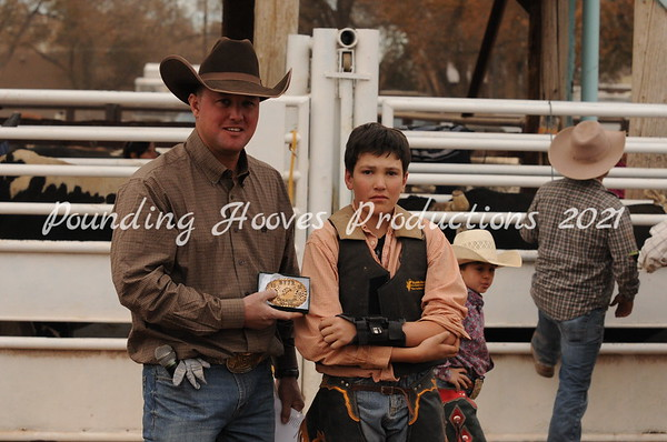 Roughstock Awards 11-17-12