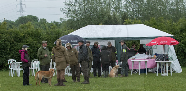 NATIONAL GUNDOG TEAM EVENT 2017